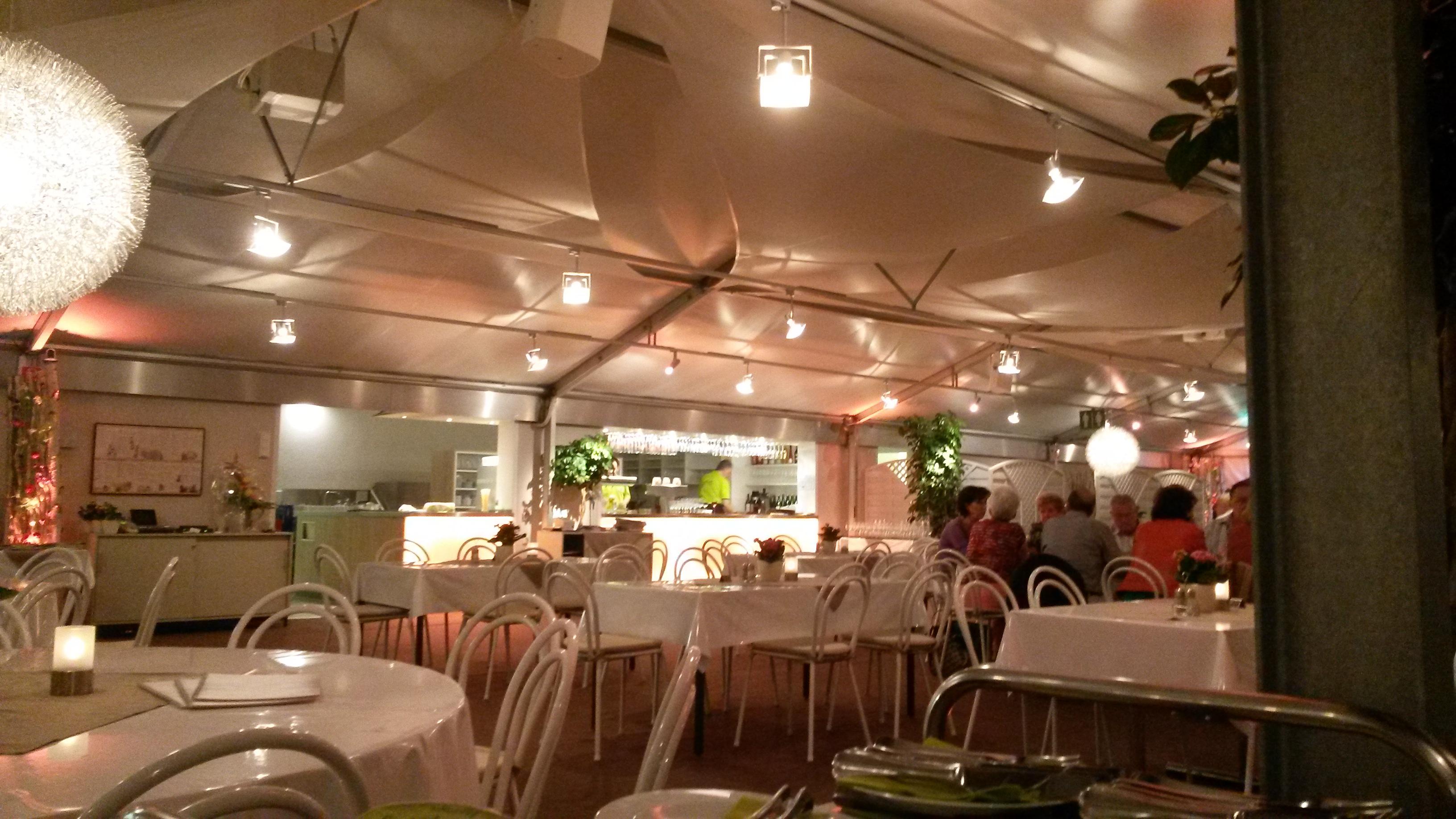 Spargelhof Böser Restaurant