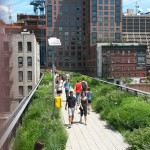 Highline Park New York